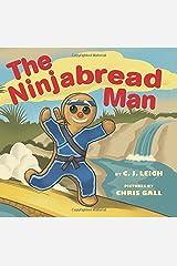 The Ninjabread Man Hardcover
