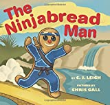 img - for The Ninjabread Man book / textbook / text book