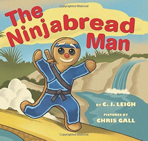 The Ninjabread