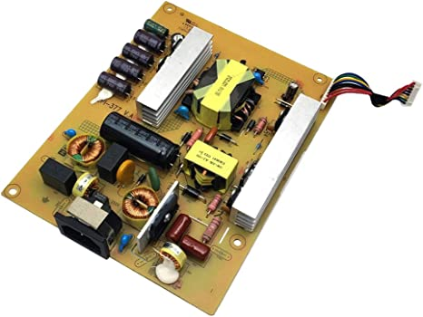 Genuine DELL P3418HW 34 Monitor Replacement Power Supply Board 790NU1400A00H00