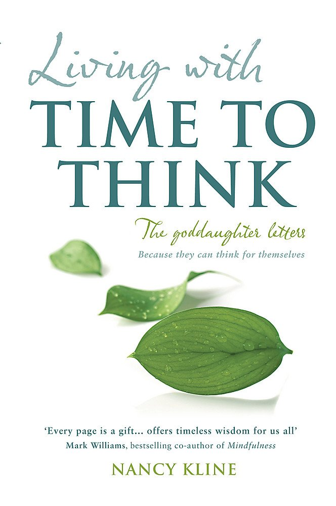 Living with Time to Think pdf