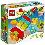 LEGO 10815 Duplo My First My First Rocket Playset
