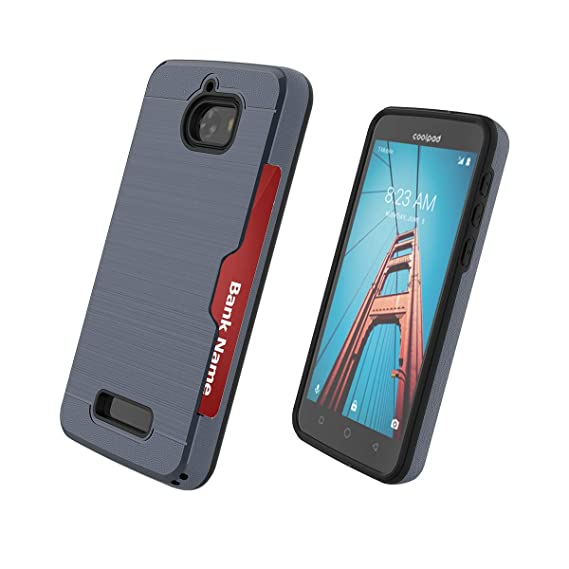 premium selection 207f2 4a308 Amazon.com: Coolpad Defiant Case,Coolpad 3632 Phone Case,3632A Cover ...