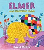 Elmer and Grandpa Eldo (Elmer Books (Andersen Press))