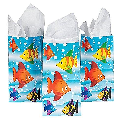 Tropical Fish Bags 10