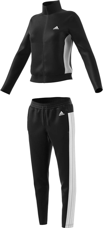 adidas W TS Teamsports Chándal, Mujer: Amazon.es: Deportes y aire ...
