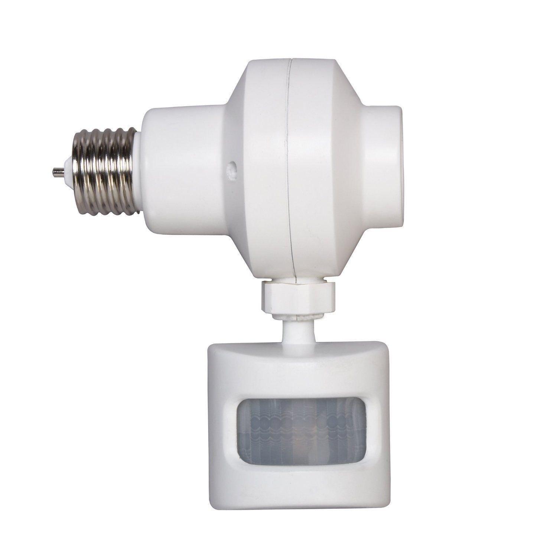 いいスタイル 180-degreeフラッドライトMotion Activatedライトコントロール B00NOCN41S, 稚内丸善マリンギフト港店:832cf49a --- a0267596.xsph.ru