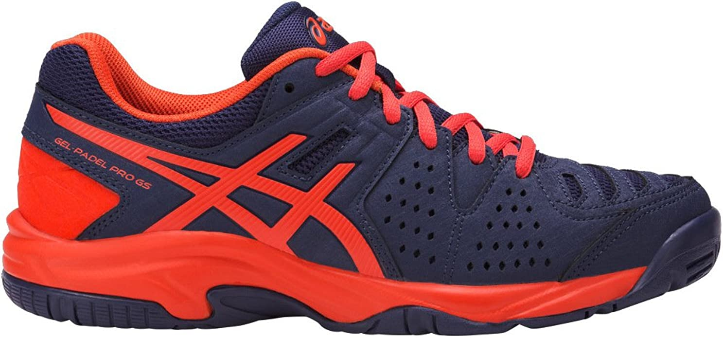 Zapatilla Asics Gel-Padel 3 Pro 3 GS niño (35): Amazon.es: Zapatos ...