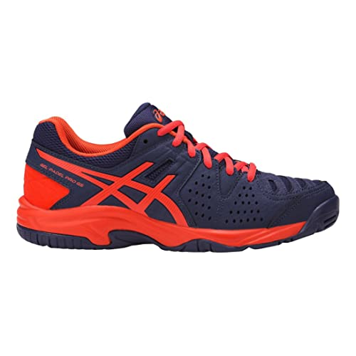 6d0eb4c12df Asics Zapatilla Gel-Padel 3 Pro 3 GS niño  Amazon.es  Zapatos y ...