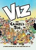 Viz Annual 2014: The Camel's Toe