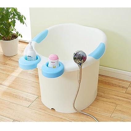 YZ Cubo de baño de bebé Cubo de baño de niño Baño de bebé Recién ...