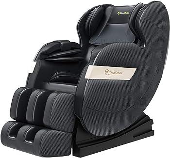 Real Relax Full Body Zero Gravity Massage Chair