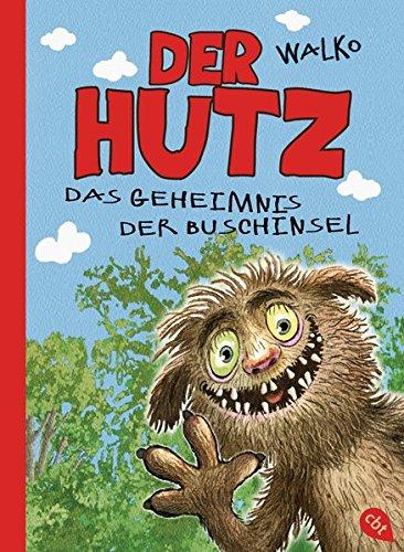 Download Der Hutz - Das Geheimnis der Buschinsel PDF