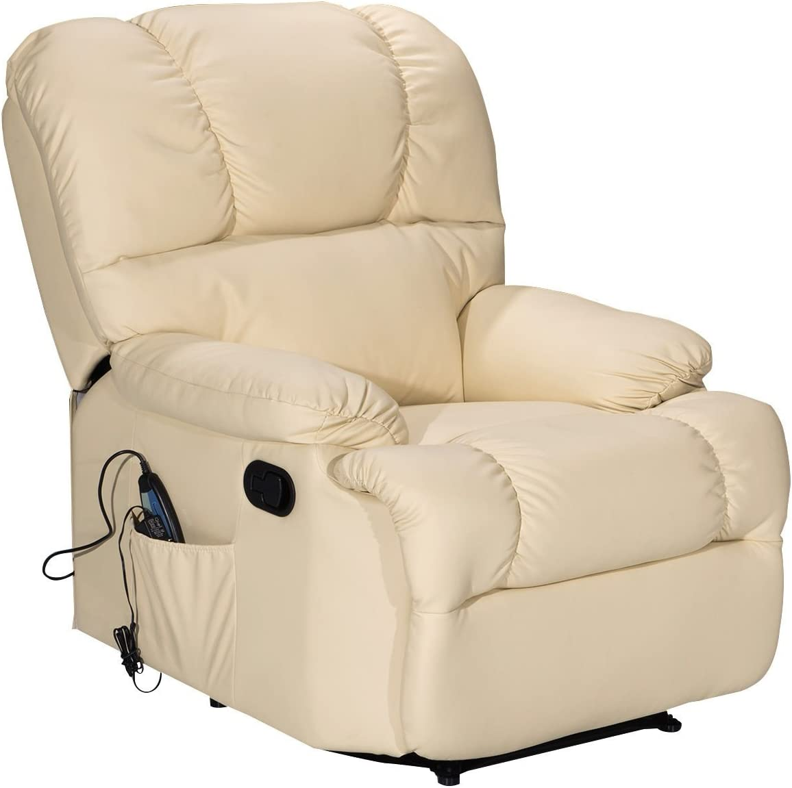 61VbkB4s6kL. AC SL1200 - What Is The Best Living Room Chair For Neck Pain - ChairPicks