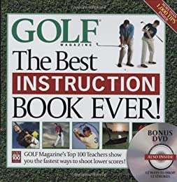 Golf:: The Best Instruction Book Ever!