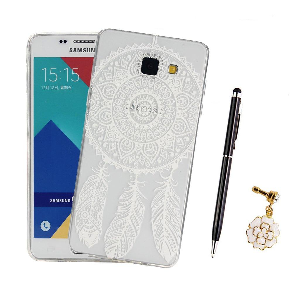Samsung Galaxy A3 2016 Funda, Galaxy A310 Protectora, yudan Slim ...