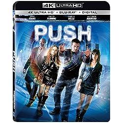 Push 4K Ultra HD [4K + Blu-ray]