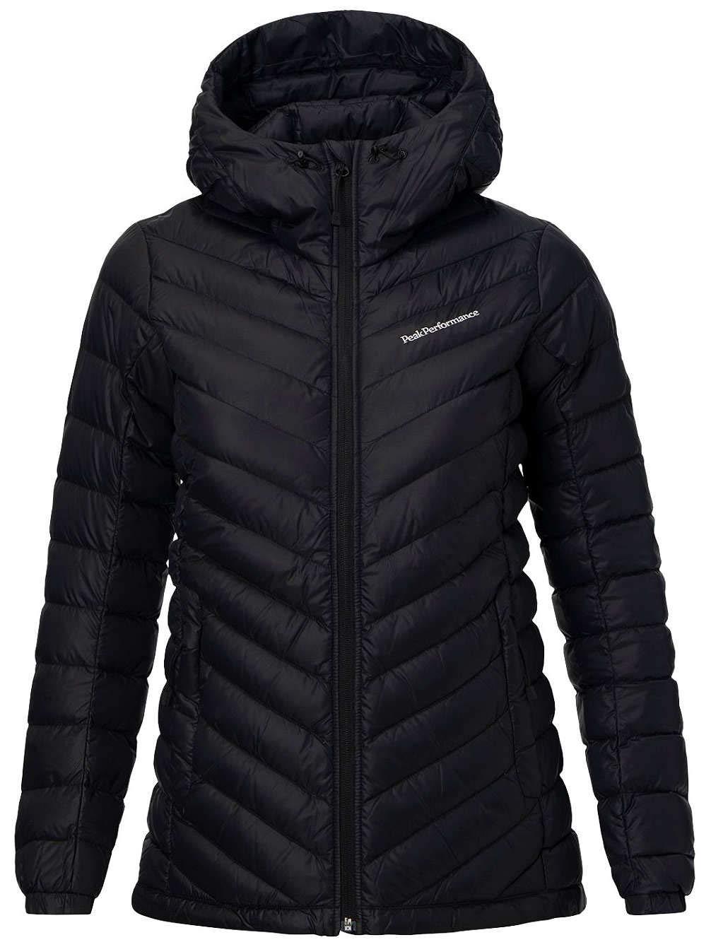 Peak Performance Damen Frost Jacket