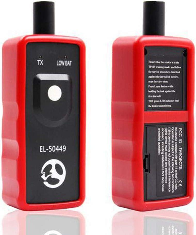 Asdomo Strumento di attivazione per Ford rilevatore di Pressione dei Pneumatici per Auto sensore TPMS