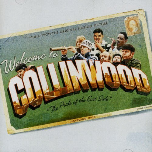 Welcome To Collinwood / Ost by Various Artists