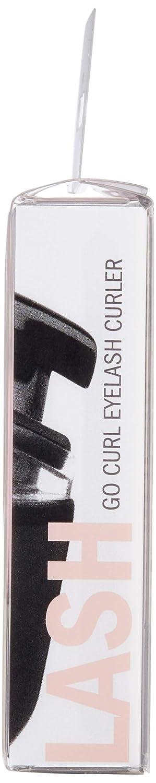 Amazon Japonesque Go Curl Eyelash Curler Pink Luxury Beauty