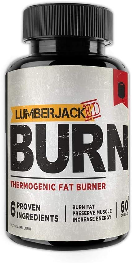 Fat Burner Termogenic