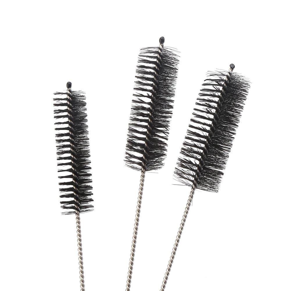 Amazon.com: DECORA - Pajitas de limpieza de nailon, para ...