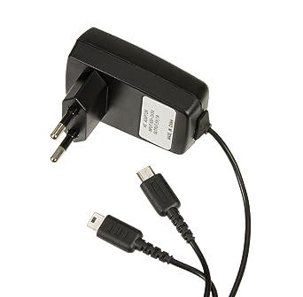 Cargador bloque de alimentación para Nintendo DS Lite ...