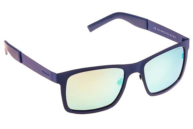 Gafas de sol polarizadas Polaroid Premium PLD 6001/S C53 PUV ...