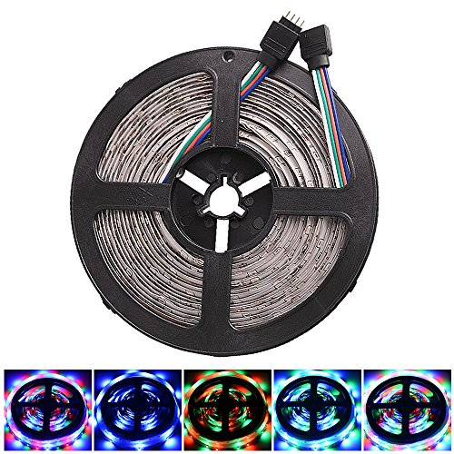 YITAMOTOR 16 4ft 300SMD Flexiable Waterproof product image