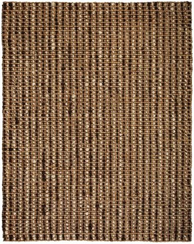 Anji Mountain Chesterfield Jute Area Rug