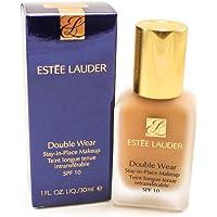 Estee Lauder Double Wear Stay-in Place Makeup SPF10, 4n1 Shell Beige, 30 milliliters