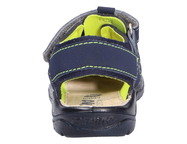 RICOSTA Jungen Gery Geschlossene Sandalen