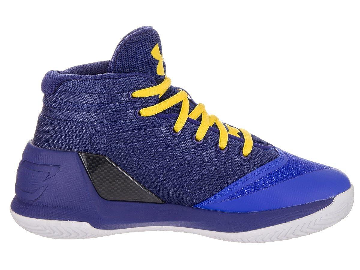 Under Armour GS Curry 3 Synthetik BasketballSchuh