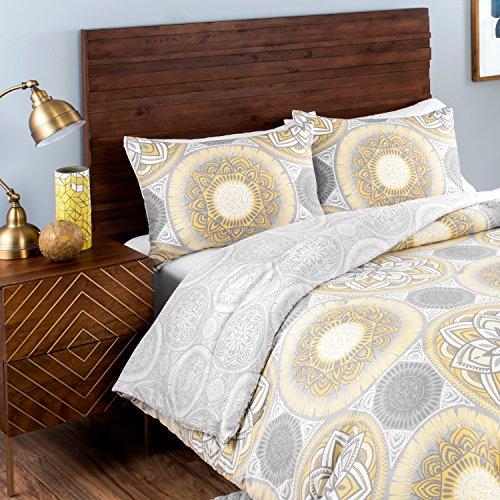 Buy xl twin comforter yellow