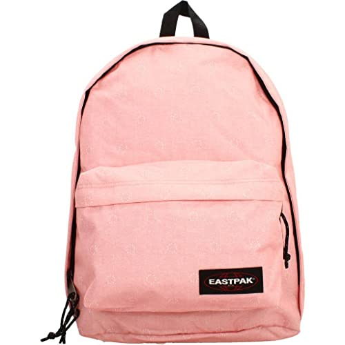 Mochilas Mujer, Color Pink, Marca, Modelo Mochilas Mujer Out of Office Pink Eastpak