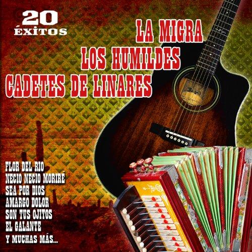 ... 20 Éxitos: La Migra, Los Humil.