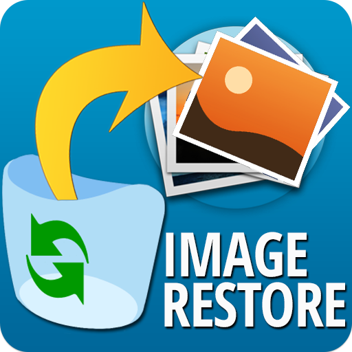 Deleted Photo Recovery : Restore All Files Videos