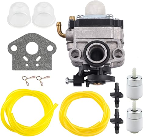 SHINDAIWA TROY-BILT TB26TB TB425CS TB465SS TB475SS TB490BC TRIMMER CARBURETOR