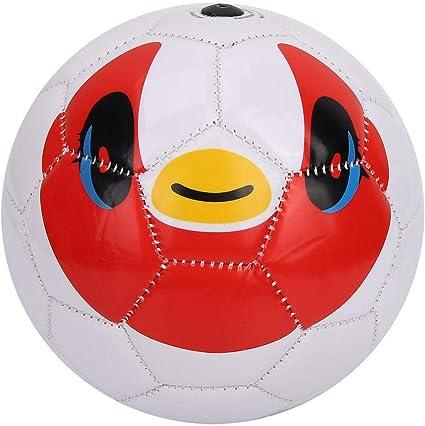 Balón de Fútbol,Pelota de Fútbol de Entrenamiento para Niños ...
