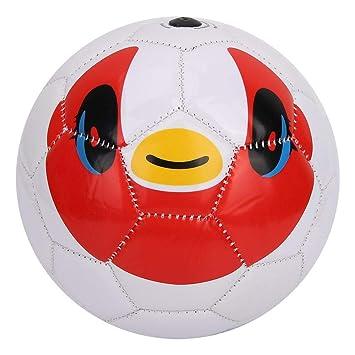 SolUptanisu Balón de Fútbol para Niños,Pelota de Fútbol de ...