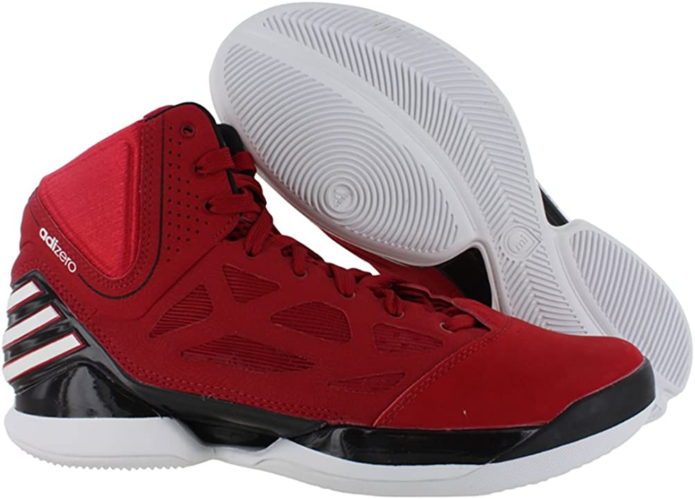 2adidas adizero rose dominate low
