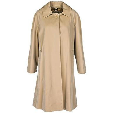 BURBERRY Trench Coat Femme Honey  Amazon.fr  Vêtements et accessoires c693e4ea66d
