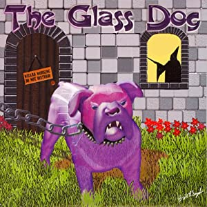 The Glass Dog Audiobook