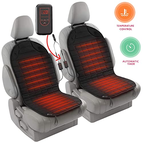 Zento Heated Car Seat