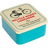 BPA Free Lunch Box - Choice Of Design ( Bicycle Rider's )