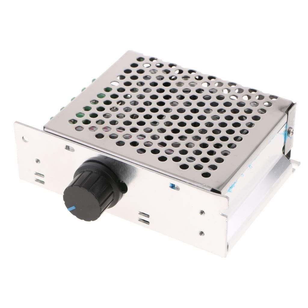 B Blesiya 12V-50V 30A DC Motor Speed Controller
