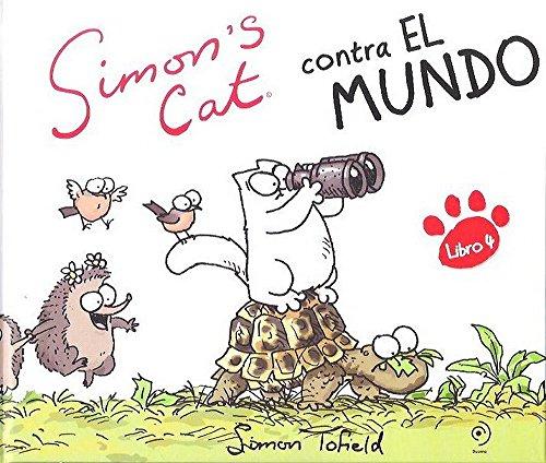 Descargar Libro Simon's Cat V. Contra El Mundo Simon Tofield