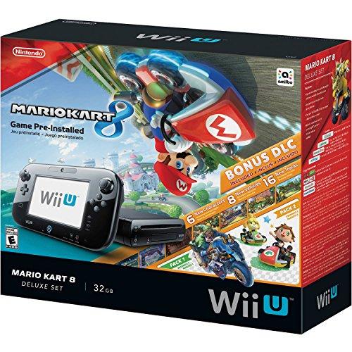 Nintendo Console Mario Deluxe Storage u