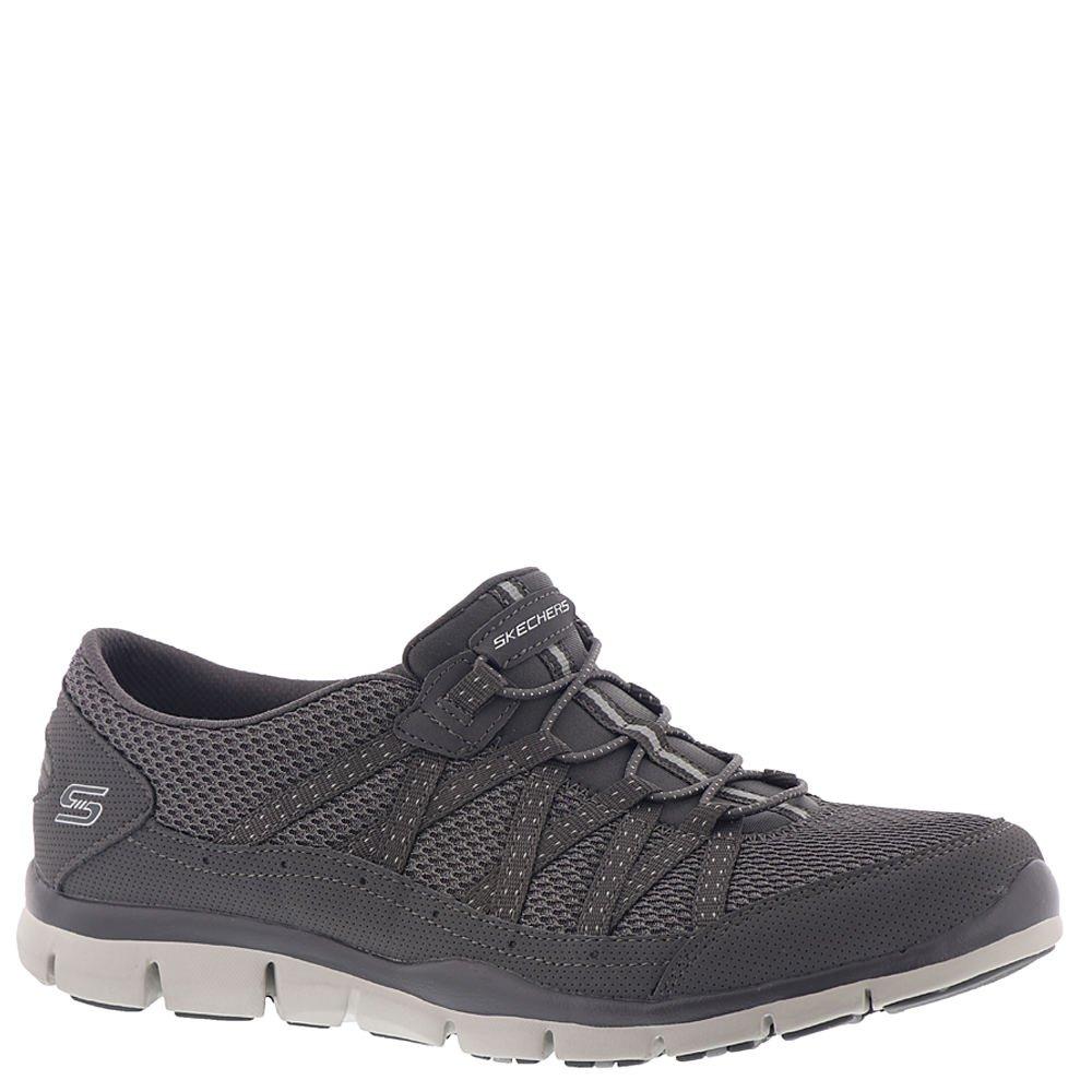 Skechers Women's Gratis-Strolling Sneaker B07B2MKK96 9.5 B(M) US|Ccl